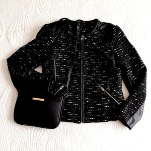 HM Black Jacket